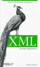 XML Pocket Reference.