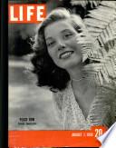 7 Aug 1950
