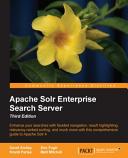 Apache Solr 4 Enterprise Search Server