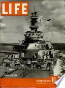 30 Oct 1944