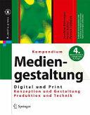 Kompendium Der Mediengestaltung Digital Und Print