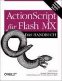 Flash MX Das Handbuch