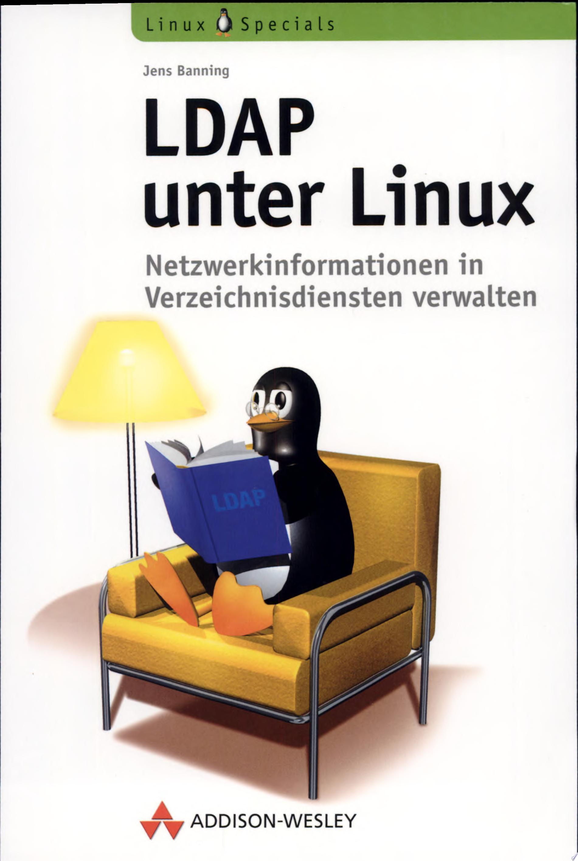 LDAP unter Linux