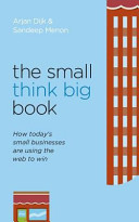 The Small Think Big Book