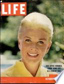 10 Oct 1960