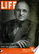 23 Apr 1945