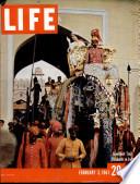 3 Feb 1961